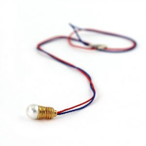 Lightbulb Pendant