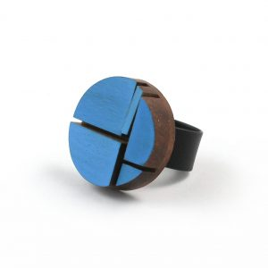 Constructed Ring